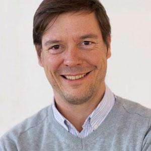 Dr. Ulrich Vogel